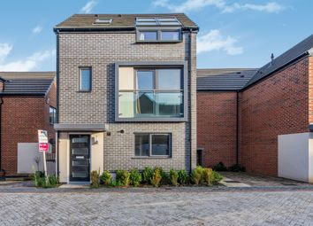 Thumbnail 2 bed town house for sale in School House Mews, Town Centre, Doncaster