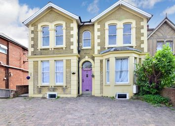Thumbnail 3 bed flat to rent in Ashey Road, Ryde