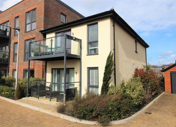 2 bed flat for sale in Oak Drive, Arborfield Green, Reading RG2