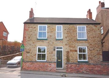 Thumbnail 3 bed detached house for sale in New Road, Heage, Belper