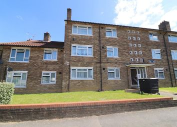 Thumbnail 1 bed flat for sale in Cherrydown Avenue, Chingford