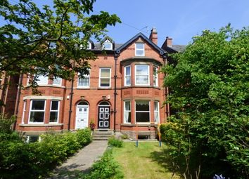 Thumbnail 5 bed semi-detached house to rent in Victoria Road, Macclesfield