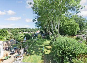 Thumbnail 3 bed semi-detached house for sale in Southfields Road, West Kingsdown, Sevenoaks, Kent