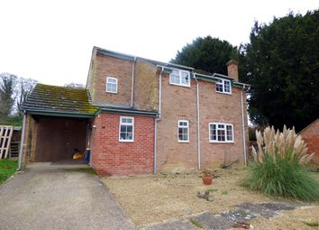 Thumbnail 3 bed detached house to rent in Home Farm Cottages, Red Rice