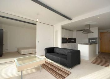 Thumbnail 3 bed flat to rent in Stratford, London