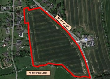 Thumbnail Property for sale in 18.63 Acres, Whitecross, Julianstown, Meath