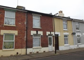 Thumbnail 3 bedroom property to rent in Wainscott Road, Southsea