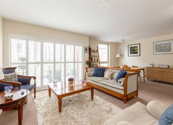 Thumbnail 1 bed flat for sale in Kimmerghame Place, Fettes, Edinburgh