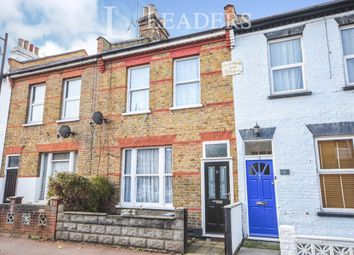Thumbnail 3 bed terraced house to rent in Colchester Road, Southend-On-Sea