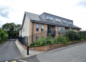 2 bed flat to rent in Park Brow, 128 St. Werburghs Road, Manchester M21