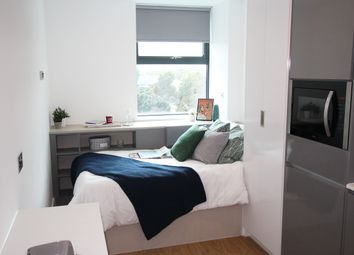 1 bed flat to rent in Chester Road, Manchester M16