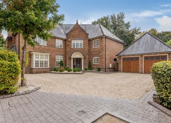 Thumbnail 6 bed property for sale in Cypress Gardens, Sutton Coldfield