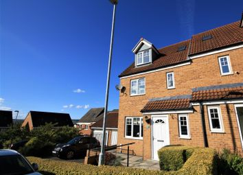 Thumbnail 4 bed semi-detached house for sale in Robsons Way, Birtley, Chester Le Street