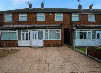 3 bed terraced house for sale in Langfield Crescent, Droylsden, Manchester M43