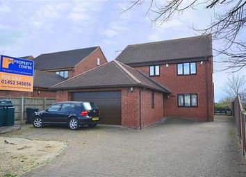 Thumbnail 4 bed detached house for sale in Boundary Place, Corse, Gloucester