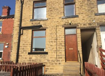 Thumbnail 2 bed terraced house to rent in St James Road, Huddersfield