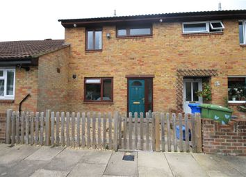 Thumbnail 3 bed terraced house for sale in Bridle Court, Aldershot, Hampshire