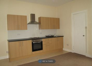 Thumbnail 1 bedroom flat to rent in Wellpark Road, Saltcoats