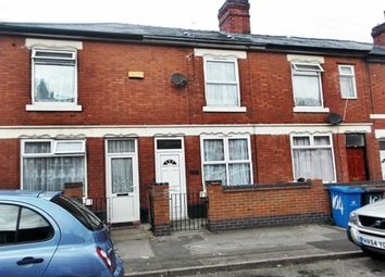 Thumbnail 2 bed semi-detached house to rent in Violet Street, New Normanton, Derby