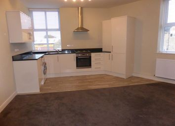Thumbnail 2 bed flat to rent in The Mill, Hipperholme, Halifax