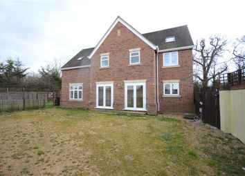 Thumbnail 5 bed detached house for sale in Winkfield, Windsor, Berkshire