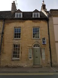 Thumbnail 3 bed terraced house to rent in Helena Court, Hampton Street, Tetbury