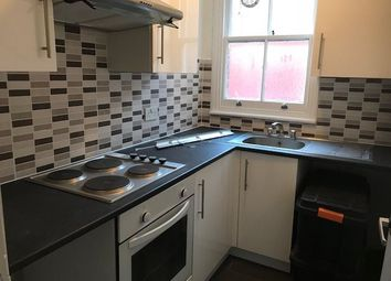 Thumbnail Studio to rent in Stanley Gardens, London