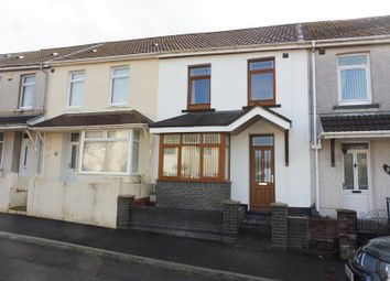 Thumbnail 4 bed property for sale in Broniestyn Terrace, Hirwaun, Aberdare