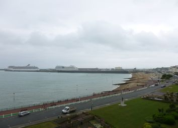 Thumbnail 1 bed flat to rent in The Gateway, Dover