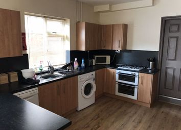 6 bed shared accommodation to rent in Spring Bank West, Hull HU3