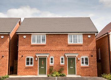 Thumbnail 2 bed property to rent in The Irwell, Park Regis, Rowley Regis
