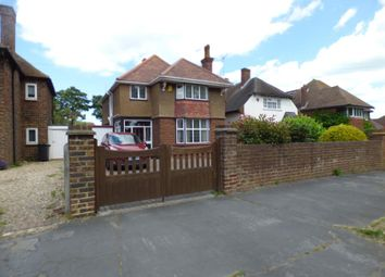 Thumbnail 3 bedroom detached house to rent in Broadstairs Road, Broadstairs