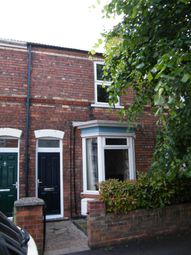 Thumbnail 2 bed terraced house to rent in Rectory Avenue, Gainsborough