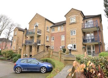 Thumbnail 2 bed flat for sale in Flat 34, The Highlands, 622 Harrogate Road, Leeds, West Yorkshire