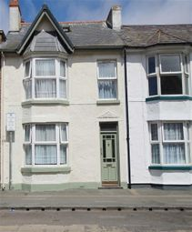 Thumbnail 4 bed semi-detached house for sale in Elwy Street, Rhyl, Denbighshire