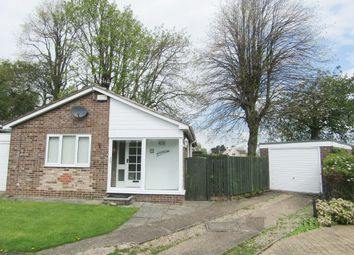 Thumbnail 2 bed bungalow to rent in Netherleigh Road, Chesterfield