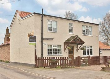 Thumbnail 4 bed property for sale in Ferry Road, Goxhill, Barrow-Upon-Humber