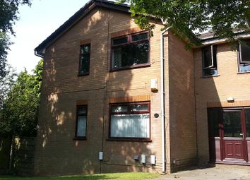 Thumbnail 1 bed flat to rent in Firwood Park, Middleton, Oldham