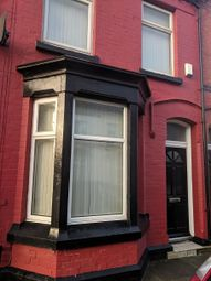 Thumbnail 2 bed terraced house to rent in Becket Street, Liverpool, Merseyside