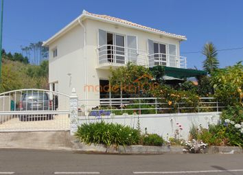 Thumbnail 3 bed detached house for sale in Prazeres - Calheta, Madeira Islands, Portugal