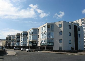 Thumbnail 3 bed flat for sale in 107 Queens Court, Queens Promenade, Ramsey