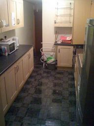 Thumbnail 7 bed town house to rent in Croydon Road, Selly Oak