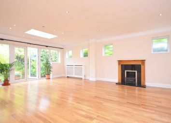 Thumbnail 4 bed property to rent in Burghley Avenue, Coombe