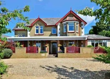 Thumbnail Hotel/guest house for sale in Culver Road, Shanklin