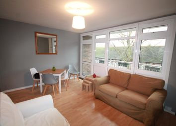Thumbnail 3 bed flat to rent in Chalfont House, Keetons Road, London