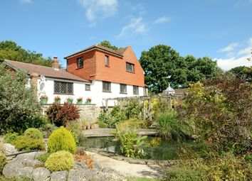 Thumbnail 2 bed detached house for sale in Luxfords Lane, East Grinstead