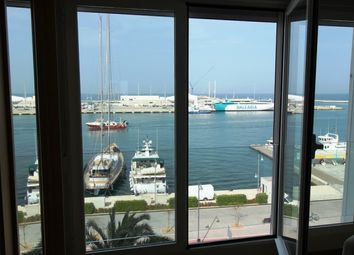 Thumbnail 1 bed apartment for sale in Club Nautico, Denia, Spain