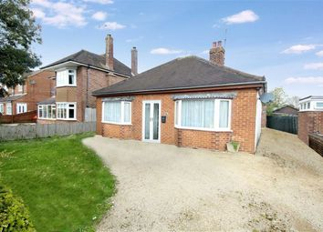 Thumbnail 2 bedroom detached bungalow for sale in Oxford Road, Stratton, Wiltshire
