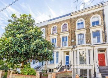 Thumbnail 3 bed flat for sale in Yonge Park, Finsbury Park, London