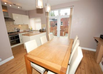 Thumbnail 3 bed terraced house for sale in Kirkby Road, Bolton